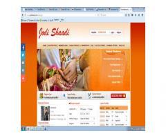 Matrimony Website Free Registration